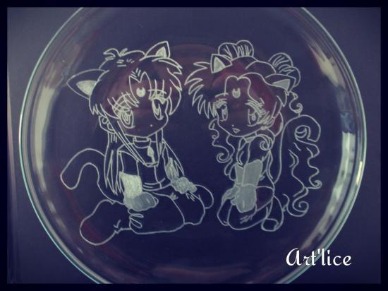 """""""Sailors Moon"""""""