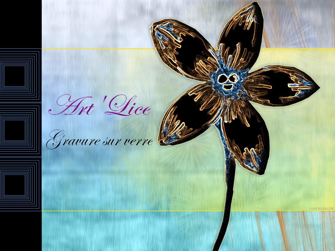 fleur Art'Lice