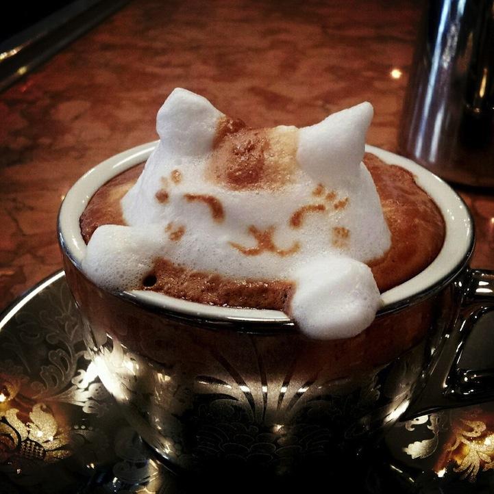 """""""Chat café"""""""